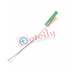 3G Internal PCB Antenna with 1.13mm RF Cable | U.FL Connector