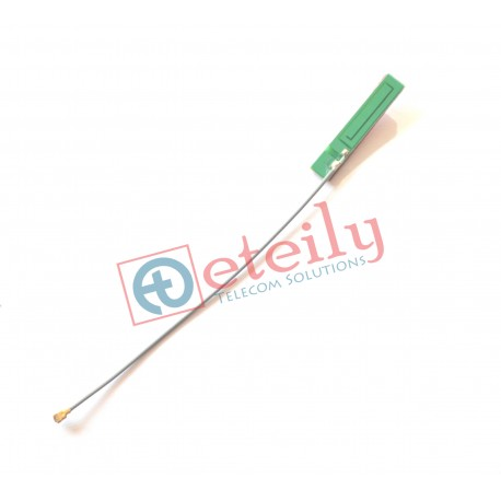 3G PCB Internal Antenna With 1.13mm Cable|U.FL Connector ETEILY
