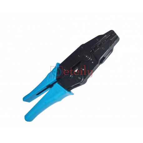 Crimping Press Tool for Rg Type Cable 174,178,316,58