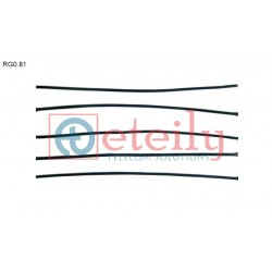 RG 0.81 CABLE