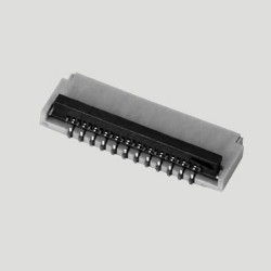 FPC 0.3mm Back Lock H 1.1mm GL