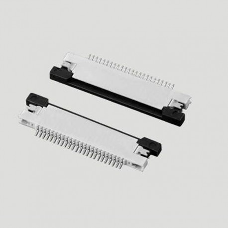 FPC 0.3mm Pedal Lift Type H 1.0mm