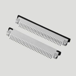 FPC 1.0mm Side Entry Type H 2.5mm