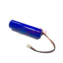 Li-Ion Battery Pack 3.7 V 1S1P 2000/2200/2500/2600 mAh