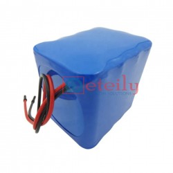 9.6V  20Ah/24Ah LiFePO4 Battery Pack