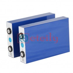 3.2V LifePO4 Prismatic Battery Cell (20Ah)