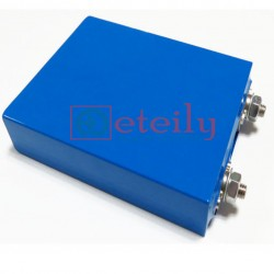 3.2V LifePO4 Prismatic Battery Cell (80Ah)