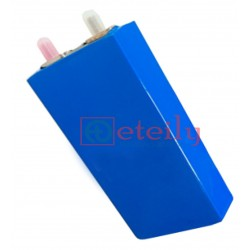 3.2V LifePO4 Prismatic Battery Cell (100Ah)