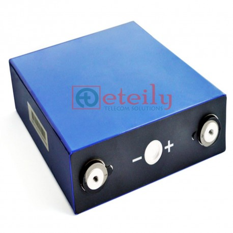 3.2V LifePO4 Prismatic Battery Cell (200Ah)