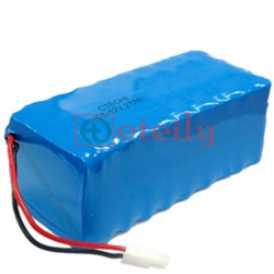22.4V 7S10P 50ah 60ah LifePO4 Battery Pack
