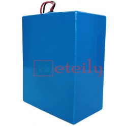 14.8 V 4S5P 10000/1100/12500/13000 mAh Li-Ion Battery Pack