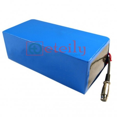 48V 15S10P 50ah 60ah LifePO4 Battery Pack