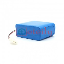 18.5 V 5S2P 4000/4400/5000/5200 mAh Li-Ion Battery Pack