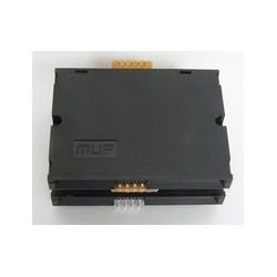 Smart IC card reader for STB
