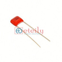 CAPACITOR 10nF/0.01μF 630V RADIAL