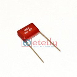 CAPACITOR 0.47μF/470nF 630V RADIAL