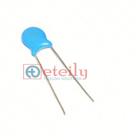 High voltage ceramic capacitor 3KV 221 220PF 3000V