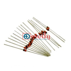 ZM4728A TO ZM4761A SMD Zener Diode Markings