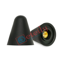 2.4 GHz 3dBi  Mushroom-Shaped Antenna with SMA Male