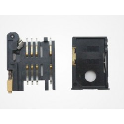 Sim Card Connector Adapter 6pin Sim Card Adapter