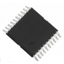 IC MCU 16BIT 64KB FLASH