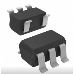 IC REG LINEAR 3.6V 150MA