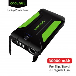 Laptop Power Bank 31200 mAh