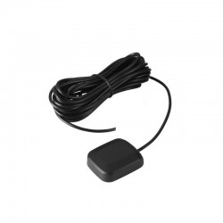 GLONASS Magnetic Antenna with RG174 Cable | Open End