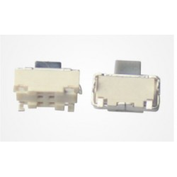 Tactile Switch 2.3X4.6 SMT Type