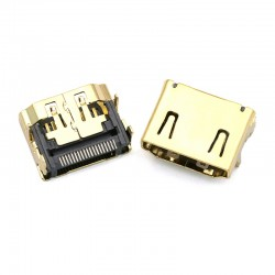 HDMI 19P Female SMT