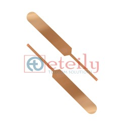 2.4GHz / 5.8GHz Dual Band PCB Copper Antenna