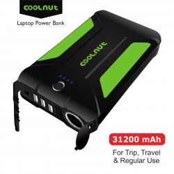 Laptop Power Bank 62400 mAh