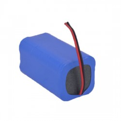 4400mAh 7.4V Lithium Ion Battery ETEILY