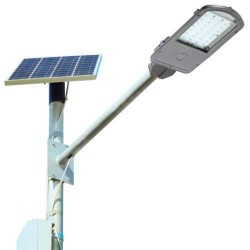 Solar LED Street Light 12W