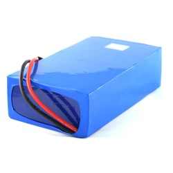 Eteily 24V 20AH Rechargeable Lithium Battery for Scooter