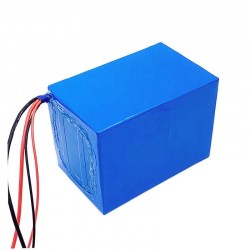 72V 20aH Lithium-ion Battery Pack for Ebike and e-Scooter