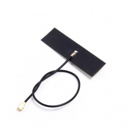 5GHz Flexible PCB Antenna with 1.13mm Cable | UFL Connector - ETEILY TECHNOLOGIES
