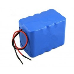 12Ah, 11.1V Lithium-Ion Battery Pack for Solar Light