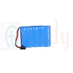 18.5V 7.2 Ah Lithium Ion Battery Pack