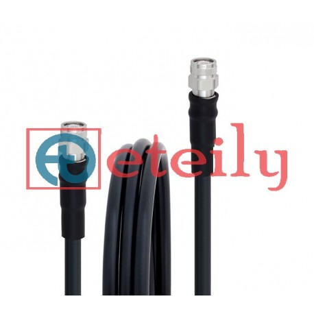 TNC(M) to TNC(M) Connector with LMR 400 Cable