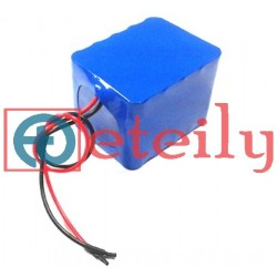 14.8V 10400mAh Lithium Ion Battery Pack ETEILY