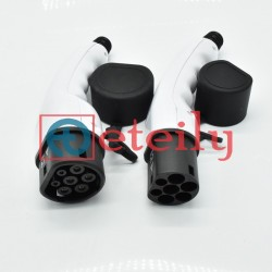 EV Charge Connector Male /Female Type 2 ETEILY