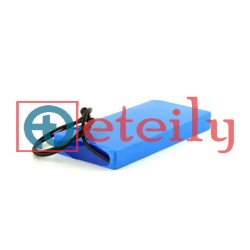 12.8V 20Ah LiFePO4 Battery Pack