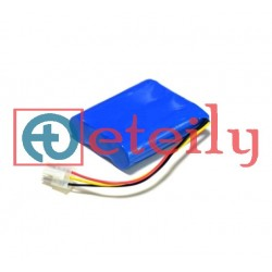 7500mAh 3.7V Lithium Ion Cell 1S3P ETEILY