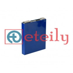 3.2V 60Ah LiFePO4 Prismatic Battery Cell ETEILY