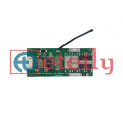 4S BMS 10A for LiFePO4 - Eteily Technologies