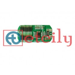 4S BMS 5A for Li-ion/LiFePO4 Battery Pack - Eteily Technologies