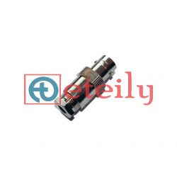 BNC (F) St. Clamp Connector