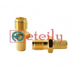 SMA (F) St. Connector for RG 141 Cable ETEILY