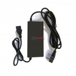 24V 3A EV Charger for LiFePO4 Battery Pack